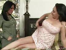 lesbian factor - Her First Older Woman #09, Scene #1 - lesbian factor - Her First Older Woman #09, Scene #1
