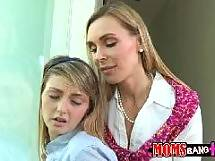 Bang camp. Tanya Tate Logan Pierce Staci Silverstone - Bang camp. Tanya Tate Logan Pierce Staci Silverstone