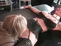 Nina Hartley Is In Mood For Some Domination 2